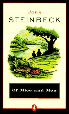 Grapes of wrath & of mice and men...?