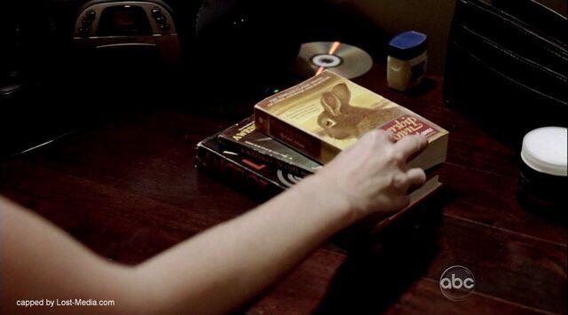 File:Sawyer's books.jpg