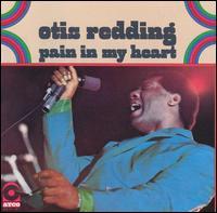Otis pain in my heart