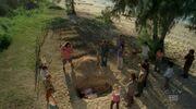 Buried nikki paulo 3x14