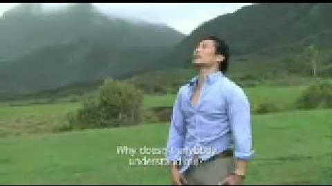 LOST Missing Pieces - Episode 11 - Jin Has A Temper-Tantrum On The Golf Course