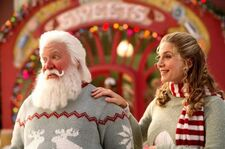 Elizabeth Mitchell in The Santa Clause 3, The Escape Clause