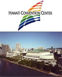 Hawaii Convention Centerlogo