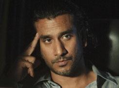 Sayid Jarrah (flash-sideways timeline)