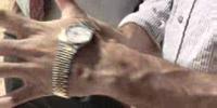 Jack's watch