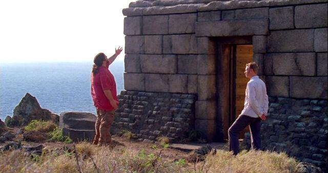 Archivo:6x05 Jacob and Hurley.jpg