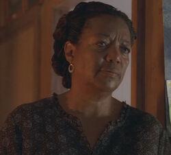 Señora Gardner
