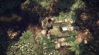 The Hatch in X-Men Origins Wolverine Game