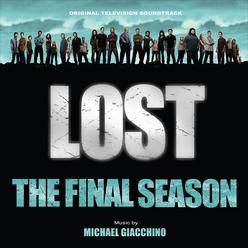 Season 6 soundtrack cover