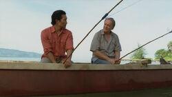 Jin and Bernard fishing.jpg