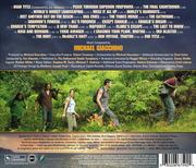 Season 2 back cover