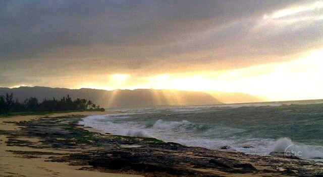 File:BeachSunset 1x15.jpg