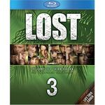 Third Season BR DVD