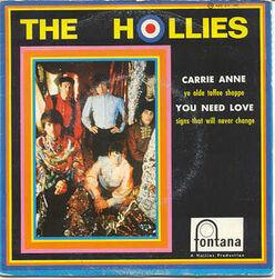 Hollies.FR.211