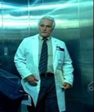 طبيب المشرحة