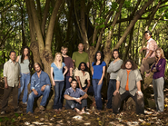 Lost cast (season 3)