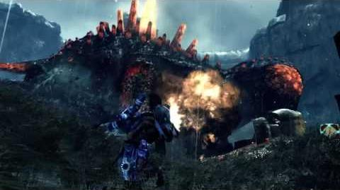 Lost Planet 2 Official Trailer