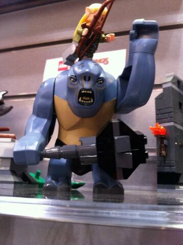 File:LEGO Cave Troll.jpg