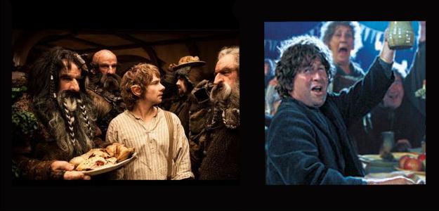 Hobbitfeast