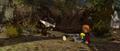 Lego lotr Boromir's death.PNG