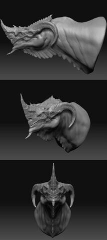 File:The-hobbit-an-unexpected-journey-early-concepts-of-smaug-by-peter-konig-1.jpg