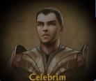 Celebrim Portrait