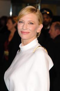 Cate Blanchett NY Premiere