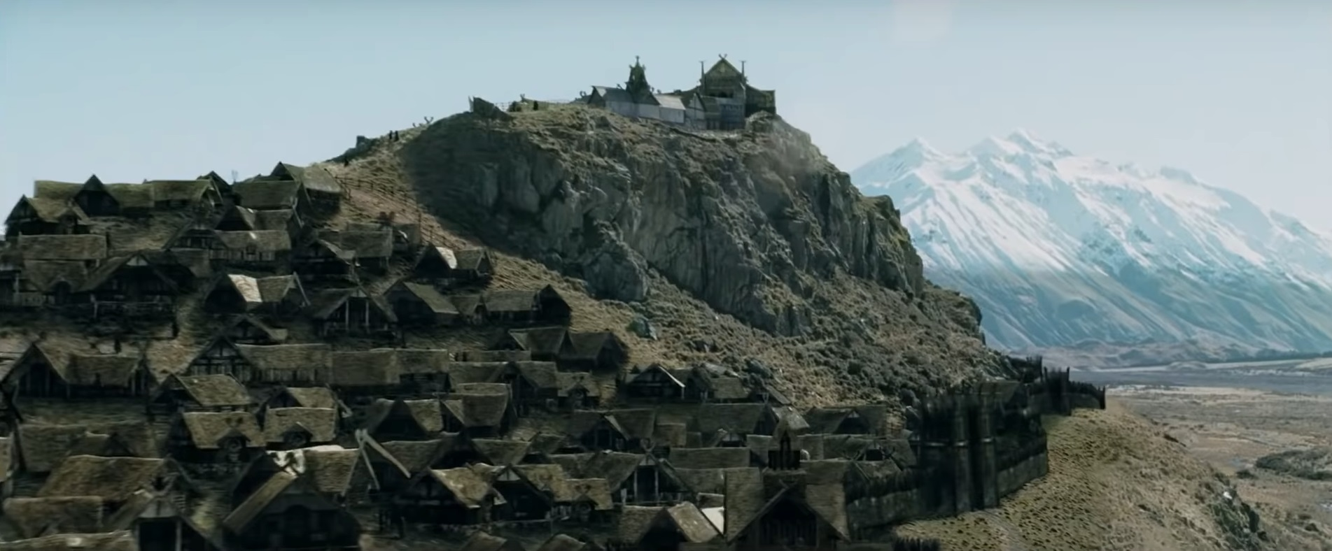 Edoras | The One Wiki to Rule Them All | Fandom powered by ...