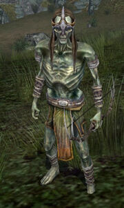 Barrow-wight Archer