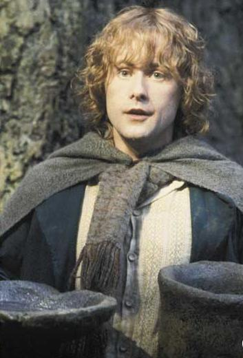 1000  images about Meriadoc Brandybuck on Pinterest | LOTR ...