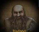 Hadhod's Portrait