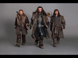 File:Kili Fili And Thorin.jpg