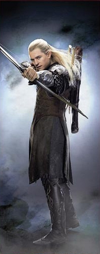Image - Legolas The Hobbit.jpg | The One Wiki to Rule Them ...
