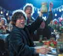 Bilbo's Farewell Birthday Party