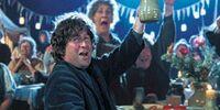 Bilbo's Farewell Birthday Party