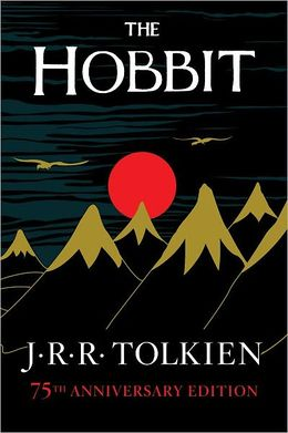 Image result for the hobbit the novel