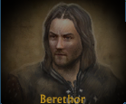 Berethor's Portrait