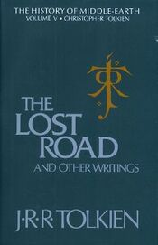 Thelostroad