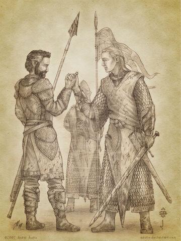 File:The Oath of Felagund by aautio.jpg
