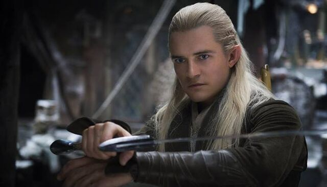 File:Legolas with Orcrist.jpg