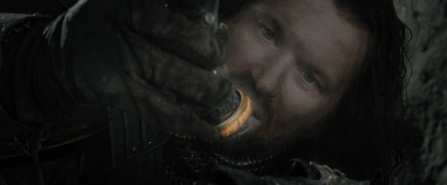 File:Isildur and One Ring.png
