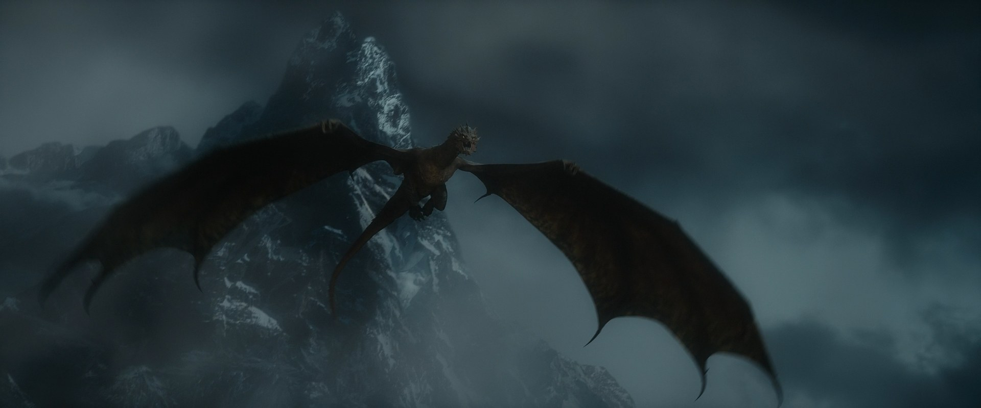 image smaug in flight by jd1680ad7c3vz8jpg the one