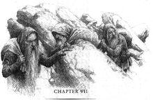 Alan Lee - The Petty-dwarves