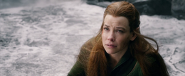 BOTFA - Tauriel mourns for Kili