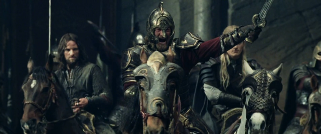 File:Theoden leads the attack.png
