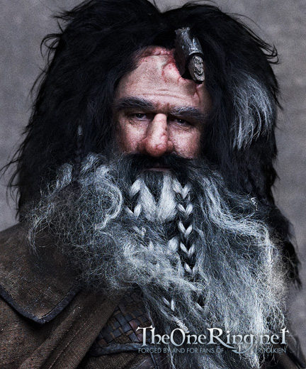 Bifur | The One Wiki to Rule Them All | Fandom powered by ...
