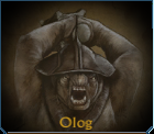 Olog's Portrait