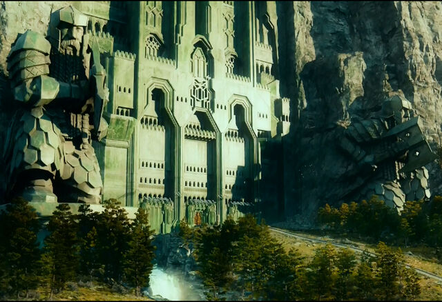 File:Erebor gate.jpg