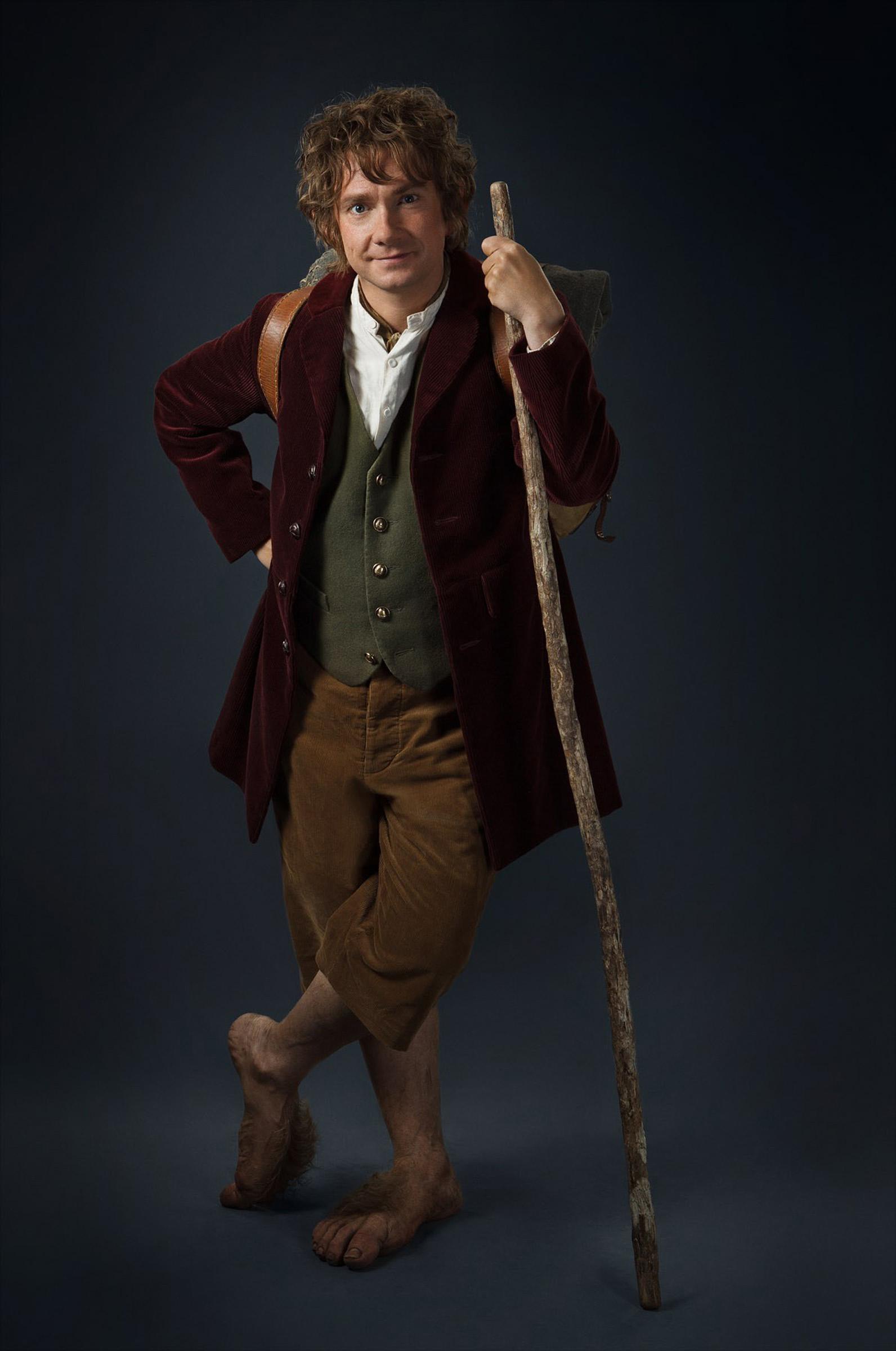 Bilbo Baggins | The One Wiki to Rule Them All | Fandom ...