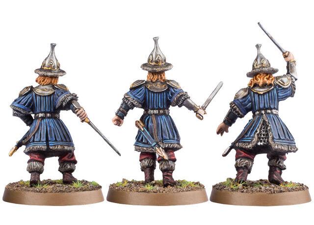File:Hobbit Miniature Game - Lake-town Guard (Swordsmen) 2.jpg